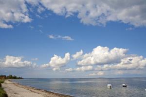 Strand von Norgaardholz